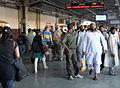 Train station, Delhi (8136139649).jpg