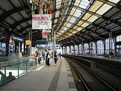 Train station Berlin Friedrichstrasse 2.jpg