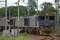 Transnet Class 11 021 and 11 041 arriving at Richard Bay Loco Depot. (17300591951).jpg