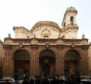 特拉帕尼主教座堂
