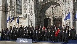 Vertrag Von Lissabon Wikipedia