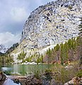 Triglav National Park - Black Lake 3.jpg
