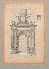 Triomfboog van de stad Antwerpen (5)