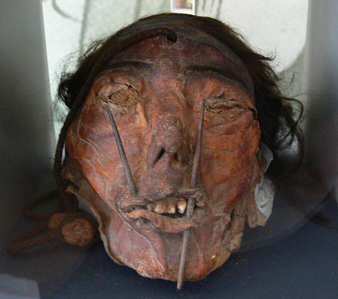 File:Tropähenkopf Nazca Slg Ebnöther.jpg