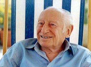 Tullio Pinelli - Image: Tullio Pinelli by Damian Pettigrew 2002