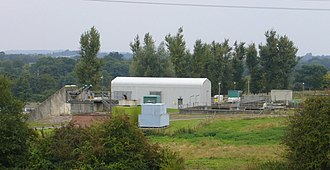 Southern Water - Tunbridge Wells South Wastewater Treatment Works