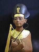 König Tutanchamun