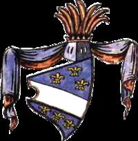 Bosnische Symbole