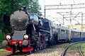 Ty42-107 na stacji Chabówka 20140823 3727.jpg