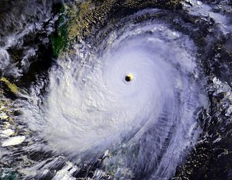 Sorsogon City - Typhoon Nina (known as Sisang) the strongest typhoon that hit the province killing at least 200 people
