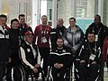 U.S. Delegation at the 2010 Vancouver Paralympic Games.jpg