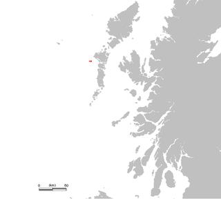 Monach Islands archipelago