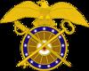 Usono - furiero Corps Branch Insignia.png