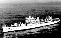 USCGC Matagorda (WHEC-373)