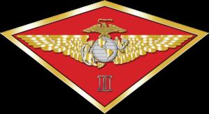 2nd Marine Aircraft Wing - 2nd MAW Insignia