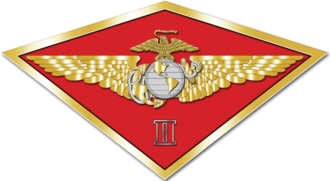 2nd Marine Aircraft Wing - 2nd MAW Insignia