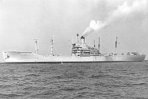 USNS Dutton (T-AGS-22) - Image: USNS Dutton (T AGS 22)