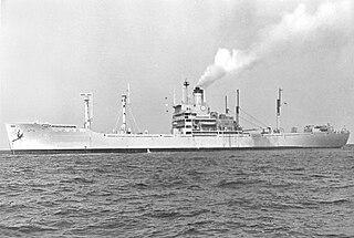 USNS <i>Dutton</i> (T-AGS-22)