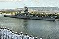 USNS Mercy arrives at Pearl Harbor for Pacific Partnership 2015 150520-N-TQ272-039.jpg