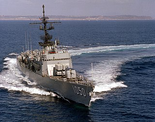 USS <i>Albert David</i>