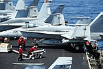 USS George H.W. Bush flight deck operations 140830-N-CZ979-002.jpg