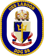 USS Laboon DDG-58 Crest.png