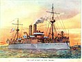 USS Maine color 1898.jpg