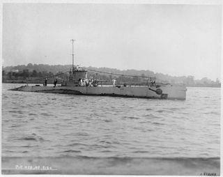 USS <i>S-19</i> (SS-124)