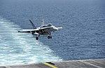 USS Theodore Roosevelt operations 150709-N-GR120-223.jpg