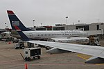 US Airways N445US Boeing 737-400 (35035580340).jpg