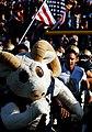 US Navy 051105-N-9693M-003 The U.S. Naval Academy Mascot.jpg