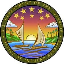 US Office of Insular Affairs Logo