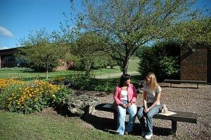University of Wisconsin–Richland - UW–Richland