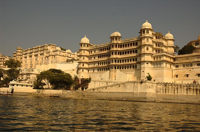 Udaipur, New Year Celebrations in India