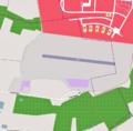 Uetersen Airport Openstreetmap 01.png