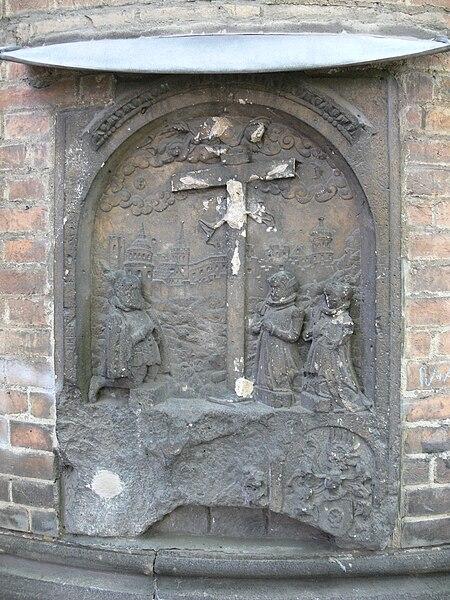 File:Ulm Apostolische Gemeinschaft Epitaphe 3.jpg
