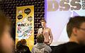 Ungdomens Nykterhetsförbund - Ordförande Vidar Aronsson på DSS 2013.jpg