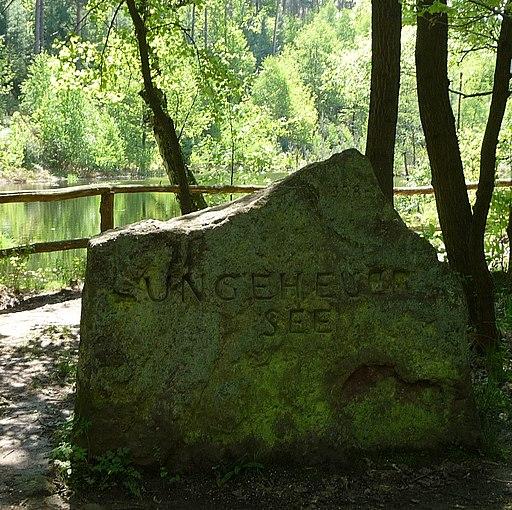 Ungeheuersee - panoramio