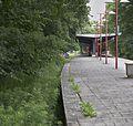 Ungenutztes Gleisbett Ahrensburg Ost.jpg