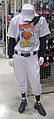 Uniform for baseball of Japan.jpg