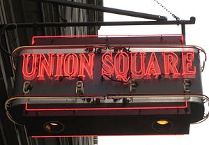 Union Square Cafe - Union Square Café