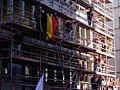 United Belgium Brussels demonstration 20071118 DMisson 00037 Belliard street.jpg