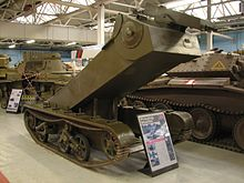 Universal Carrier Wikipedia
