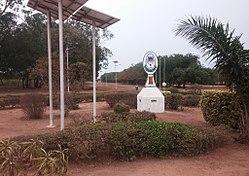 University of Lomé entrance - Mapillary (vZJS7Fs0LkiVS7sHBlVdtg).jpg