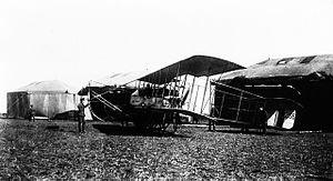 RAF Montrose - Image: Upper Dysart 1913