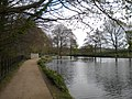 Upper Lake, Roundhay Park (4) (geograph 5435457).jpg