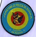 Uruguay K9 Jefatura de policia de rivera.jpg