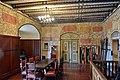 Uster - Schloss - Innenansicht - Waffenkammer 2015-09-20 15-41-59.JPG