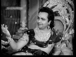 Shahu Modak - in Veer Ghatotkach (1949)