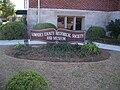 Valdosta GA Carnegie Library sign01.jpg